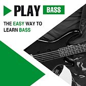 Play Bass - The Easy Way to Learn Bass by Easy Jam