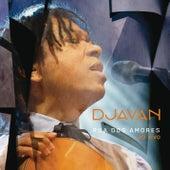 Rua dos Amores (Ao Vivo) de Djavan