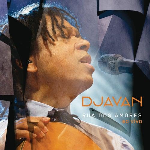 rua dos amores djavan