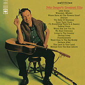 Pete Seeger's Greatest Hits by Pete Seeger