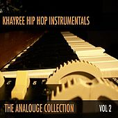 The Analogue Collection Vol. 2 von Khayree