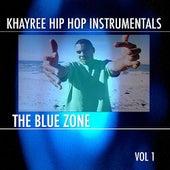 The Blue Zone Vol. 1 von Khayree