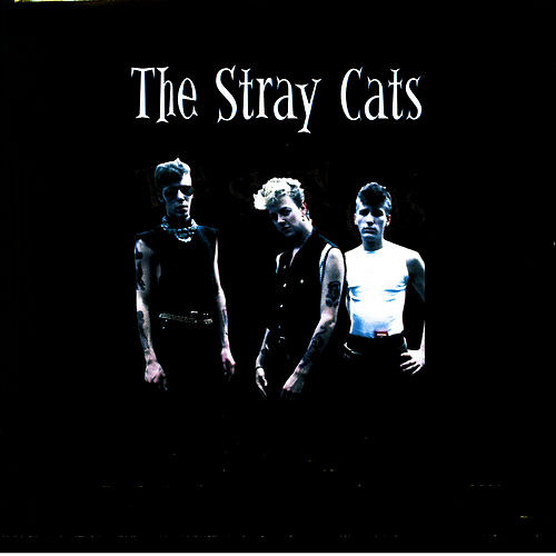 Forever Gold (Live) by Stray Cats
