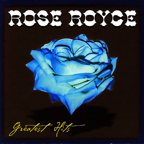 Greatest Hits by Rose Royce