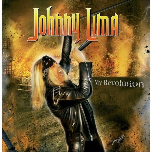 My Revolution by Johnny Lima