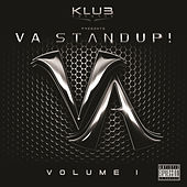 VA Stand Up! Volume 1 by Various Artists