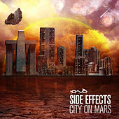 City On Mars by Various Artists