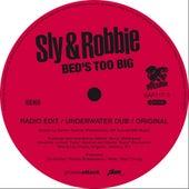 Bed's Too Big de Sly & Robbie