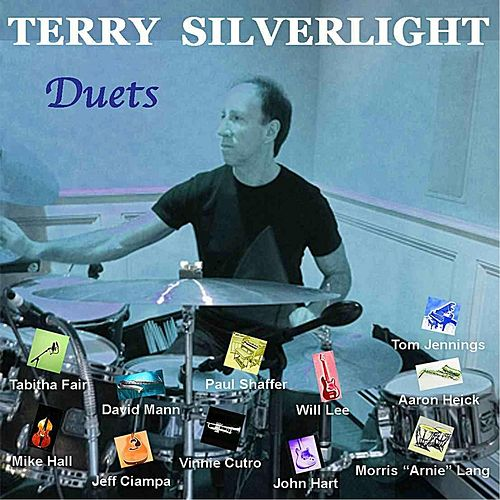 Duets by Terry Silverlight