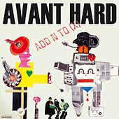 Avant Hard by Add N to (X)