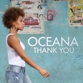 Thank You von Oceana