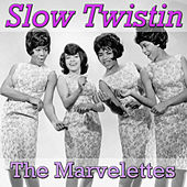 Slow Twistin by The Marvelettes