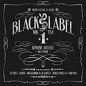 Black Label Vol.1 de Various Artists