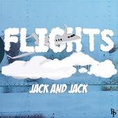 Flights von Jack & Jack