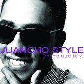 Desde Que Te Vi de Juancho Style