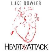 Heart Attack by Luke Dowler