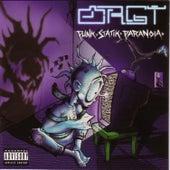 Punk StatiK Paranoia by Orgy