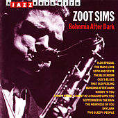 A Jazz Hour With Zoot Sims: Bohemia After Dark by Zoot Sims