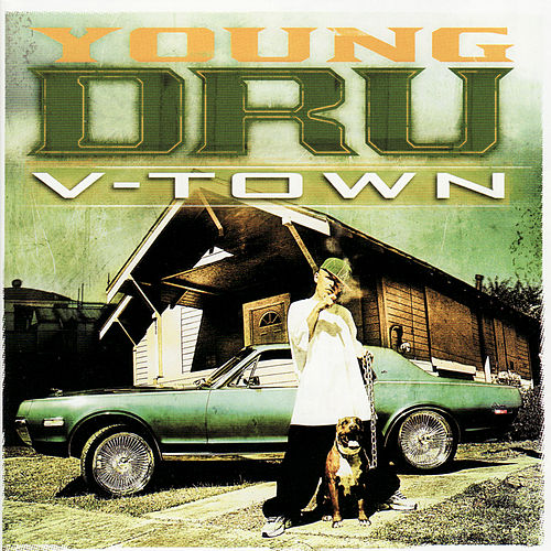 V-Town by Young Dru
