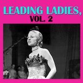 Leading Ladies, Vol. 2 de Various Artists