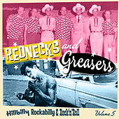 Rednecks & Greasers Vol. 5 von Various Artists