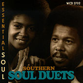 Southern Soul Duets von Various Artists