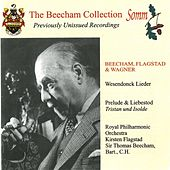 The Beecham Collection: Beecham, Flagstad & Wagner by Various Artists
