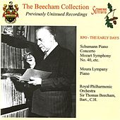 The Beecham Collection: RPO - The Early Days by Various Artists