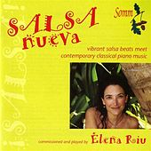 Salsa Nueva by Various Artists