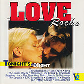 Love Rocks: Tonight's the Night de Various Artists