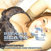 Reggae Beats 4 by Nakenterprise