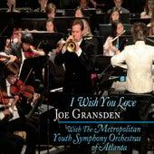 I Wish You Love de Joe Gransden