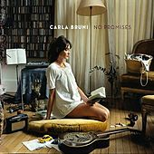 No Promises de Carla Bruni
