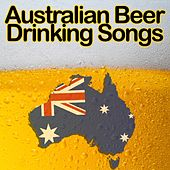 Australian Beer Drinking Songs de The Wayfarers
