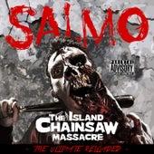 The Island Chainsaw Massacre (The Ultimate Reloaded) di Salmo