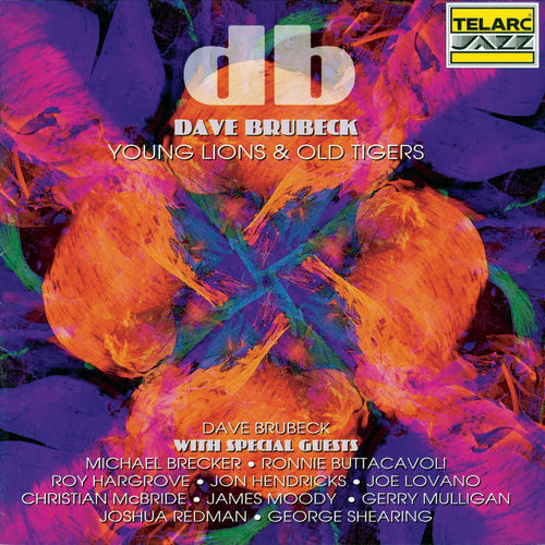 Young Lions & Old Tigers by Dave Brubeck