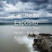 Thunder in Your Heart - Karate Kid (Original Version) by Joe Esposito