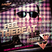 Feel the Beat - The Remixes by Robaer