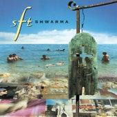 Shwarma by Simon Fisher Turner