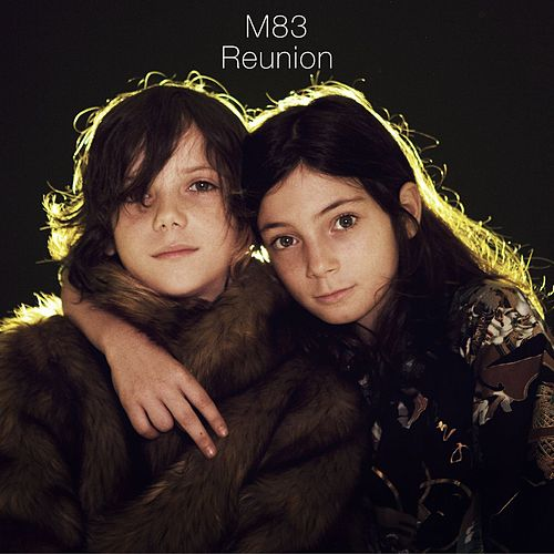 Reunion  EP by M83