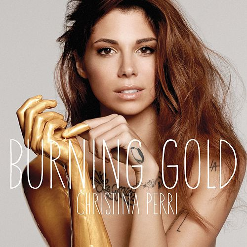 Burning Gold by Christina Perri