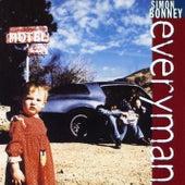 Everyman by Simon Bonney