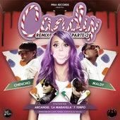 Candy Remix Parte 2 (feat. Tempo & Arcangel) de Plan B