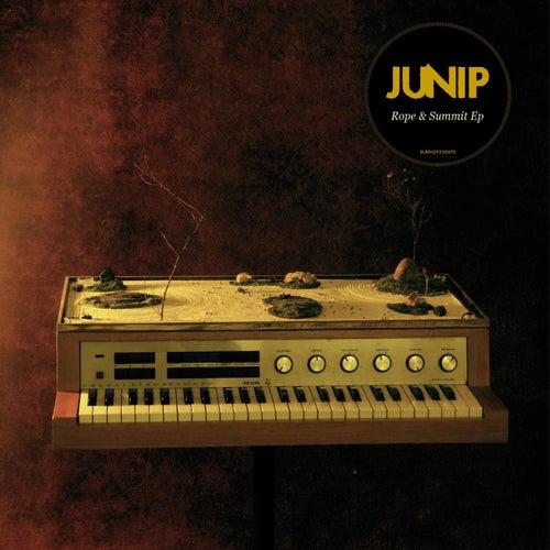 Rope & Summit EP by Junip