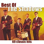 Best of The Shadows (69 Classic Hits) de The Shadows