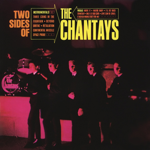 Two Sides Of The Chantays by The Chantays