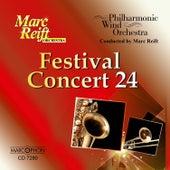 Festival Concert 24 von Various Artists