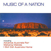 Music of a Nation by Queensland Symphony Orchestra