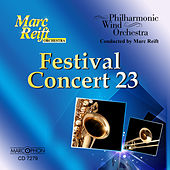 Festival Concert 23 by Various Artists