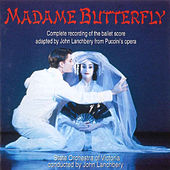 Puccini: Madame Butterfly by Orchestra Victoria
